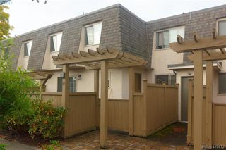 Main Photo: 44 4061 Larchwood Drive in VICTORIA: SE Lambrick Park Row/Townhouse for sale (Saanich East)  : MLS®# 416472