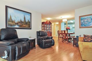 "Photo 3: 216 22022 49 Avenue in Langley: Murrayville Condo for sale in ""MURRAY GREEN"" : MLS®# R2409902"