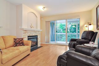 "Photo 2: 216 22022 49 Avenue in Langley: Murrayville Condo for sale in ""MURRAY GREEN"" : MLS®# R2409902"