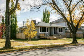 Main Photo: 9453 79 Street in Edmonton: Zone 18 House for sale : MLS®# E4176811