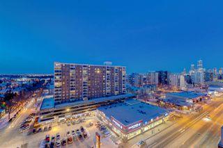 Photo 30: 1204 10055 118 Street in Edmonton: Zone 12 Condo for sale : MLS®# E4178537