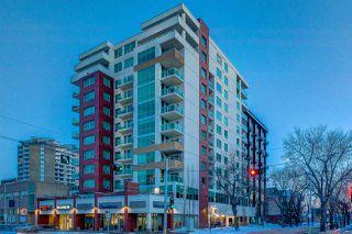 Photo 32: 1204 10055 118 Street in Edmonton: Zone 12 Condo for sale : MLS®# E4178537