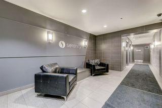 Photo 3: 1204 10055 118 Street in Edmonton: Zone 12 Condo for sale : MLS®# E4178537
