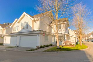 "Main Photo: 8 17097 64 Avenue in Surrey: Cloverdale BC Townhouse for sale in ""KENTUCKY LANE"" (Cloverdale)  : MLS®# R2421761"