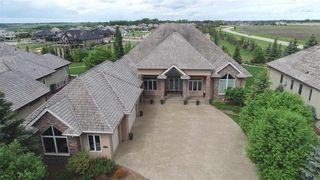 Photo 1: 29 Riverridge Road: Rural Sturgeon County House for sale : MLS®# E4181960