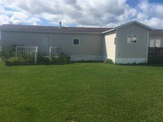 """Photo 1: 164 9207 82 Street in Fort St. John: Fort St. John - City SE Manufactured Home for sale in """"SOUTHRIDGE"""" (Fort St. John (Zone 60))  : MLS®# R2441187"""