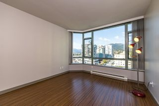 Photo 11: 905 140 E 14TH STREET in North Vancouver: Central Lonsdale Condo for sale : MLS®# R2438709