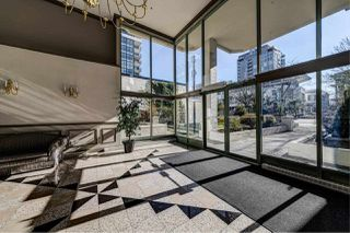 Photo 17: 905 140 E 14TH STREET in North Vancouver: Central Lonsdale Condo for sale : MLS®# R2438709