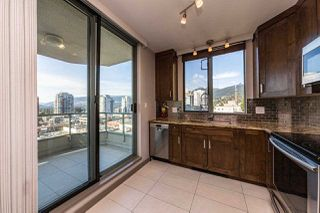 Photo 5: 905 140 E 14TH STREET in North Vancouver: Central Lonsdale Condo for sale : MLS®# R2438709