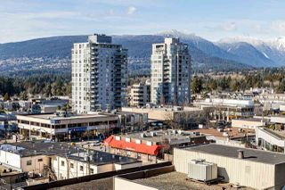Photo 16: 905 140 E 14TH STREET in North Vancouver: Central Lonsdale Condo for sale : MLS®# R2438709