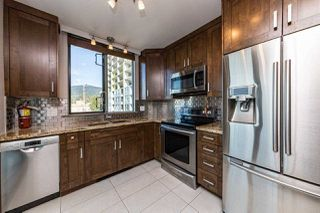 Photo 6: 905 140 E 14TH STREET in North Vancouver: Central Lonsdale Condo for sale : MLS®# R2438709