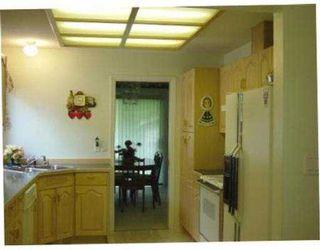 "Photo 3: 12174 231ST ST in Maple Ridge: East Central House for sale in ""BLOOSOM PARK"" : MLS®# V547481"