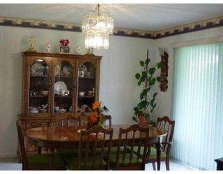 "Photo 5: 12174 231ST ST in Maple Ridge: East Central House for sale in ""BLOOSOM PARK"" : MLS®# V547481"