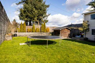 Photo 17: 19631 WAKEFIELD Drive in Langley: Willoughby Heights House for sale : MLS®# R2456821