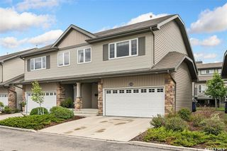 Photo 2: 110 615 Stensrud Road in Saskatoon: Willowgrove Residential for sale : MLS®# SK813033