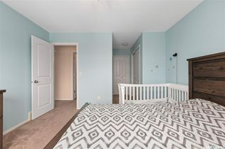 Photo 13: 110 615 Stensrud Road in Saskatoon: Willowgrove Residential for sale : MLS®# SK813033