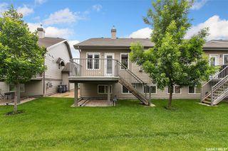 Photo 23: 110 615 Stensrud Road in Saskatoon: Willowgrove Residential for sale : MLS®# SK813033