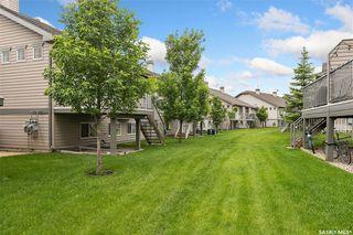 Photo 24: 110 615 Stensrud Road in Saskatoon: Willowgrove Residential for sale : MLS®# SK813033