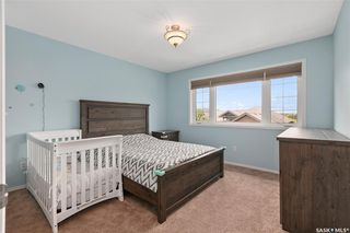Photo 12: 110 615 Stensrud Road in Saskatoon: Willowgrove Residential for sale : MLS®# SK813033
