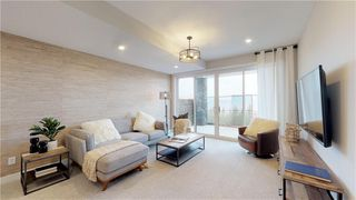 Photo 16: 12558 Crestmont Boulevard SW in Calgary: Crestmont Row/Townhouse for sale : MLS®# C4306311