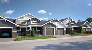 Photo 2: 12558 Crestmont Boulevard SW in Calgary: Crestmont Row/Townhouse for sale : MLS®# C4306311