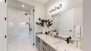 Photo 14: 12558 Crestmont Boulevard SW in Calgary: Crestmont Row/Townhouse for sale : MLS®# C4306311