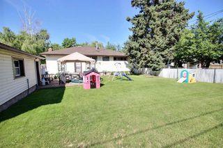 Photo 26: 5 GRANDORA Crescent: St. Albert House for sale : MLS®# E4205153