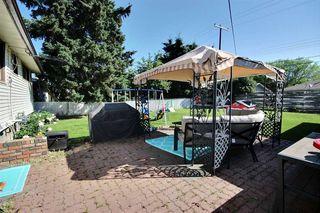 Photo 23: 5 GRANDORA Crescent: St. Albert House for sale : MLS®# E4205153