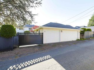Photo 30: 6270 CYPRESS Street in Vancouver: South Granville House for sale (Vancouver West)  : MLS®# R2478771