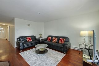 """Photo 3: 205 2250 SE MARINE Drive in Vancouver: South Marine Condo for sale in """"Waterside"""" (Vancouver East)  : MLS®# R2483530"""