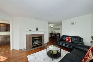 """Photo 5: 205 2250 SE MARINE Drive in Vancouver: South Marine Condo for sale in """"Waterside"""" (Vancouver East)  : MLS®# R2483530"""