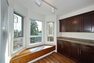 """Photo 6: 205 2250 SE MARINE Drive in Vancouver: South Marine Condo for sale in """"Waterside"""" (Vancouver East)  : MLS®# R2483530"""