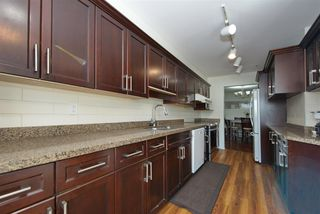 """Photo 11: 205 2250 SE MARINE Drive in Vancouver: South Marine Condo for sale in """"Waterside"""" (Vancouver East)  : MLS®# R2483530"""