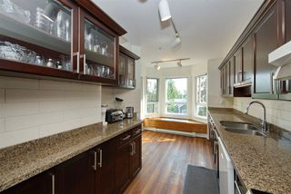 """Photo 14: 205 2250 SE MARINE Drive in Vancouver: South Marine Condo for sale in """"Waterside"""" (Vancouver East)  : MLS®# R2483530"""
