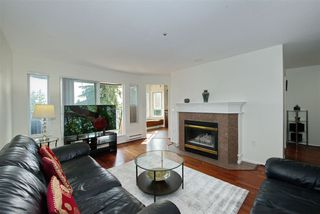 """Photo 4: 205 2250 SE MARINE Drive in Vancouver: South Marine Condo for sale in """"Waterside"""" (Vancouver East)  : MLS®# R2483530"""