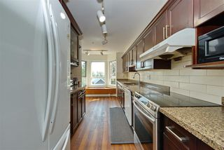 """Photo 15: 205 2250 SE MARINE Drive in Vancouver: South Marine Condo for sale in """"Waterside"""" (Vancouver East)  : MLS®# R2483530"""