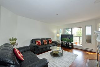 """Photo 2: 205 2250 SE MARINE Drive in Vancouver: South Marine Condo for sale in """"Waterside"""" (Vancouver East)  : MLS®# R2483530"""
