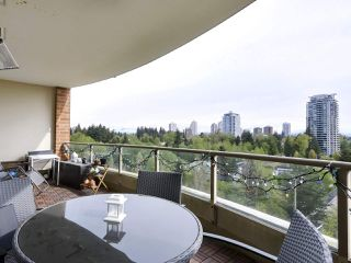 """Photo 17: 1004 6838 STATION HILL Drive in Burnaby: South Slope Condo for sale in """"Belgravia"""" (Burnaby South)  : MLS®# R2491540"""