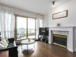 """Photo 4: 1004 6838 STATION HILL Drive in Burnaby: South Slope Condo for sale in """"Belgravia"""" (Burnaby South)  : MLS®# R2491540"""