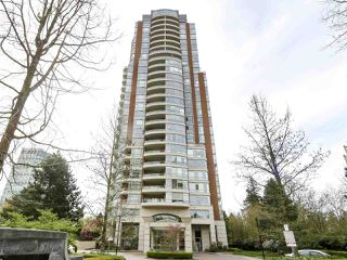 """Photo 1: 1004 6838 STATION HILL Drive in Burnaby: South Slope Condo for sale in """"Belgravia"""" (Burnaby South)  : MLS®# R2491540"""