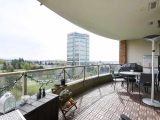 """Photo 16: 1004 6838 STATION HILL Drive in Burnaby: South Slope Condo for sale in """"Belgravia"""" (Burnaby South)  : MLS®# R2491540"""