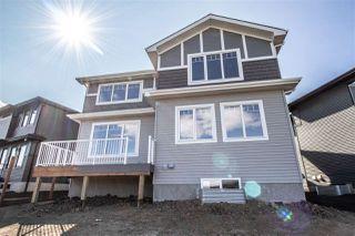 Photo 38: 3047 Carpenter Landing in Edmonton: Zone 55 House for sale : MLS®# E4213038