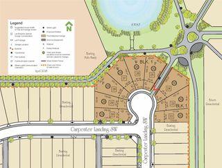 Photo 47: 3047 Carpenter Landing in Edmonton: Zone 55 House for sale : MLS®# E4213038