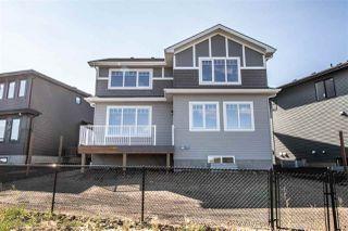 Photo 39: 3047 Carpenter Landing in Edmonton: Zone 55 House for sale : MLS®# E4213038