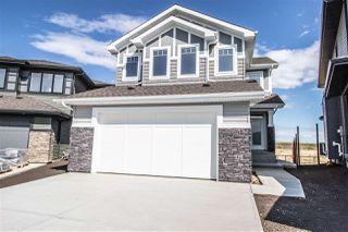 Photo 37: 3047 Carpenter Landing in Edmonton: Zone 55 House for sale : MLS®# E4213038