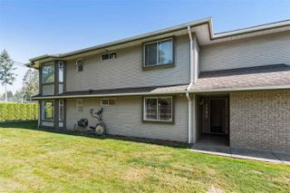 Photo 2: 11 21491 DEWDNEY TRUNK Road in Maple Ridge: West Central Townhouse for sale : MLS®# R2496398