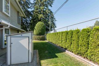 Photo 18: 11 21491 DEWDNEY TRUNK Road in Maple Ridge: West Central Townhouse for sale : MLS®# R2496398