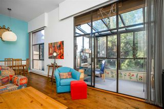 "Photo 4: PH3 1435 NELSON Street in Vancouver: West End VW Condo for sale in ""The Westport"" (Vancouver West)  : MLS®# R2510258"