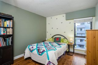 "Photo 19: PH3 1435 NELSON Street in Vancouver: West End VW Condo for sale in ""The Westport"" (Vancouver West)  : MLS®# R2510258"