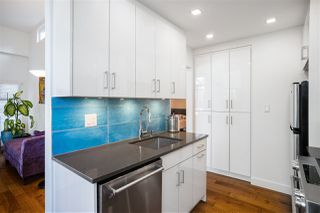 "Photo 16: PH3 1435 NELSON Street in Vancouver: West End VW Condo for sale in ""The Westport"" (Vancouver West)  : MLS®# R2510258"